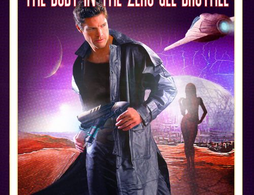 Brand New SF Series from Cameron Cooper!